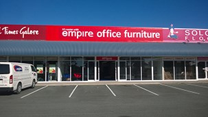 Office Furniture Sunshine Coast Empire