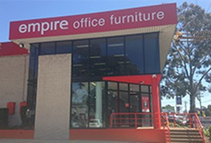 Office Furniture Sydney Empire